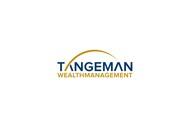 Tangemanwealthmanagement.com Logo - Entry #570