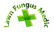 Lawn Fungus Medic Logo - Entry #98