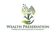 Wealth Preservation,llc Logo - Entry #415