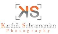 Karthik Subramanian Photography Logo - Entry #38