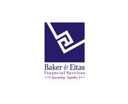 Baker & Eitas Financial Services Logo - Entry #352