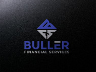 Buller Financial Services Logo - Entry #109