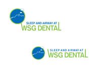 Sleep and Airway at WSG Dental Logo - Entry #287