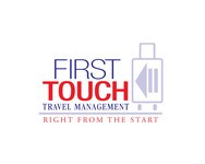 First Touch Travel Management Logo - Entry #94