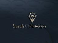 Sarah C. Photography Logo - Entry #165