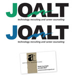 Need a logo for JOALT - Entry #19