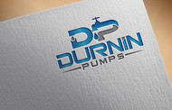 Durnin Pumps Logo - Entry #108