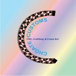 Choate Customs Logo - Entry #132