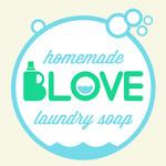 Blove Soap Logo - Entry #76