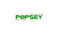 gluten free popsey  Logo - Entry #135