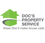 Logo for a Property Preservation Company - Entry #27