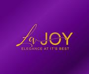 La Joy Logo - Entry #380