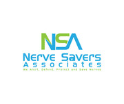 Nerve Savers Associates, LLC Logo - Entry #14