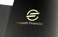 Clearpath Financial, LLC Logo - Entry #144