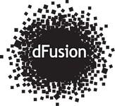 dFusion Logo - Entry #77