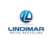 Lindimar Metal Recycling Logo - Entry #157