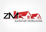 Real Estate Agent Logo - Entry #24