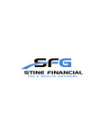 Stine Financial Logo - Entry #49