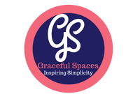 Graceful Spaces Logo - Entry #51