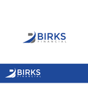 Birks Financial Logo - Entry #79