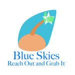 Blue Sky Life Plans Logo - Entry #218
