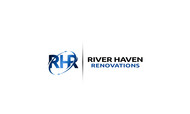 River Haven Renovations Logo - Entry #51