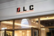 BLC Electrical Solutions Logo - Entry #92