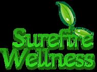 Surefire Wellness Logo - Entry #193