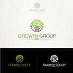 Growth Group Inc. Logo - Entry #46
