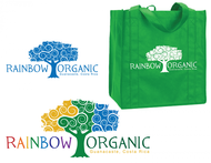 Rainbow Organic in Costa Rica looking for logo  - Entry #157