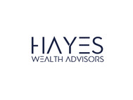 Hayes Wealth Advisors Logo - Entry #22