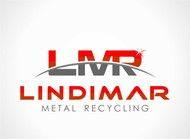 Lindimar Metal Recycling Logo - Entry #6