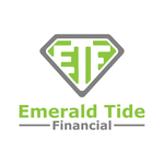 Emerald Tide Financial Logo - Entry #268
