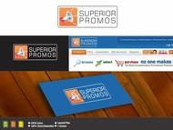 Superior Promos Logo - Entry #124