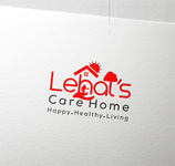 Lehal's Care Home Logo - Entry #171
