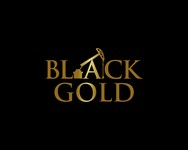 Black Gold Logo - Entry #45