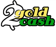 Gold2Cash Business Logo - Entry #18