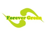 ForeverGreen Logo - Entry #41