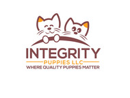 Integrity Puppies LLC Logo - Entry #56