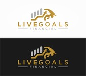 Life Goals Financial Logo - Entry #189