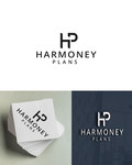 Harmoney Plans Logo - Entry #213