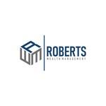 Roberts Wealth Management Logo - Entry #479
