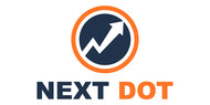 Next Dot Logo - Entry #266