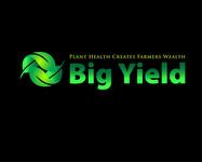 Big Yield Logo - Entry #55