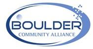 Boulder Community Alliance Logo - Entry #64