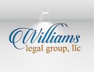 williams legal group, llc Logo - Entry #191