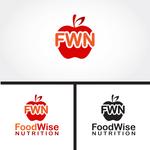Logo for a nutrition company - Entry #84