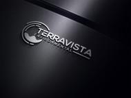 TerraVista Construction & Environmental Logo - Entry #37