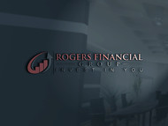 Rogers Financial Group Logo - Entry #163