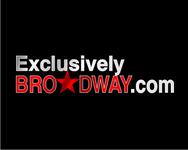 ExclusivelyBroadway.com   Logo - Entry #114